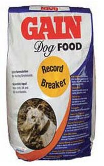 GAIN RECORD BREAKER - granule