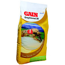 GAIN GREYHOUND 28 - granule
